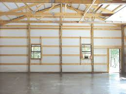 Pole Barn Insulation - Silvercote Insulating Metal Roof Pole Barn Choosing The Best Insulation For Your Cha Barns Spray Foam Blog Tag Iowa Insulators Llc Frequently Asked Questions About Solblanket Smart Ceiling Pranksenders Diy Colorado Building Cmi Bullnerds 30 X40 Pole Building In Nj Archive The Garage 40x64x16 Sawmill Creek Woodworking Community Baffles And Liner Panel On Ceiling To Help Garage Be 30x48x14 Barn Page 2 Journal Board