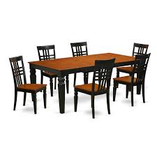 Logan Wood Extendable Dining Table And 6 Chairs Set | EBay 90 Off Bernhardt Embassy Row Cherry Carved Wood Ding Darby Home Co Beesley 9 Piece Buttmilkcherry Set 12 Seater Cherrywood Table And Chairs Christophe Living Fniture Of America Brennan 5piece Round Brown Natural Design Ideas Solid Room House Craft Expandable Art Deco With Twelve 5 Wayfair Wood Ding Set In Ol10 Rochdale For 19900 Sale Shpock Regular Height 30 Inch High Table Black Kitchen Sets For 6 Aspenhome Cambridge 7pc Counter Leg