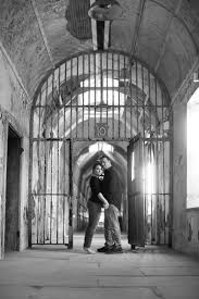 Eastern State Penitentiary Halloween Jobs by Mandi U0026 Eddie Eastern State Penitentiary Engagement Photographer