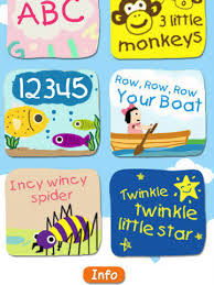 Best IPhone Apps For Babies And Toddlers