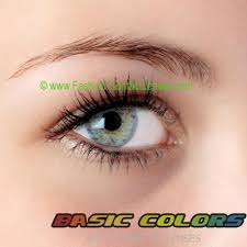 Theatrical Contacts Prescription by 18 Theatrical Contacts Prescription Dark Elf Special Effect