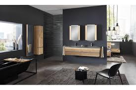 fresh badezimmer set thielemeyer in wildeiche und grauem