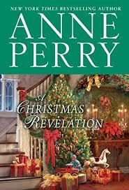 A Christmas Revelation Novel