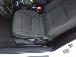 remplacement de la housse d assise du siege conducteur page 1