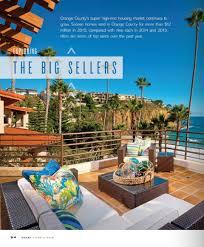 100 Portabello Estate Corona Del Mar Coast Magazine The Big Sellers Brion Jeannette Architecture