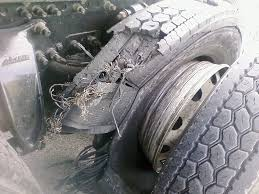 100 Big Truck Big Tires Accidents Lead By Tire Blowouts Oklahoma Car Accident News Blog
