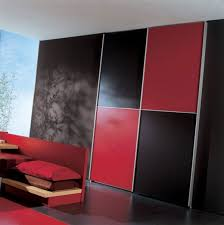 Red And Black Living Room Decorating Ideas by Best 25 Red Bedroom Walls Ideas On Pinterest Red Bedroom Decor