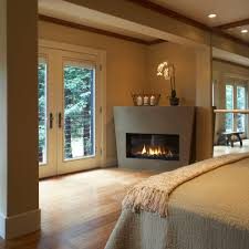 Living Room With Fireplace In Corner by Interior Captivating Small Modern White Living Room Decoration