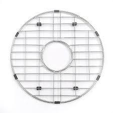 Sink Grid Stainless Steel by Round Stainless Steel Undermount Bar Sink Kitchen