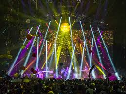 Widespread Panic Halloween 2015 by Widespread Panic Tour