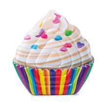 Intex Cupcake Mattress Pool Float