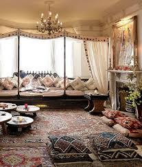 canapé arabe decor salon arabe moroccan living room with decor salon
