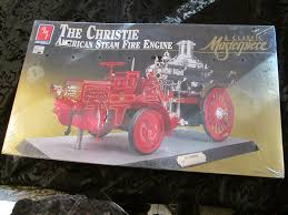 Amazon.com: 1911 THE CHRISTIE American Steam Fire Engine Model Kits ... L1500s Lf 8 German Light Fire Truck Icm Holding Plastic Model Kits Engine Wikipedia Mack Dm800 Log Model Trucks And Cars Pinterest Car Volley Pating Rubicon Models Us Armour Reviews 1405 Engine Kit Fe1k Mamod Steam Train Ralph Ratcliffe Home Facebook Revell Junior Youtube Wwii 35401 35403 Scale From Asam Ssb Resins American La France Pumper 124 Amt Build By