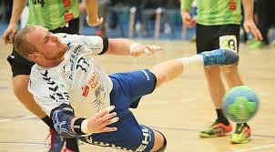 La Imagen Puede Contener 1 Persona Texto 1 Bundesliga Handball Ergebnisse