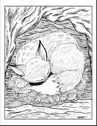 Stunning Advanced Adult Coloring Pages With Printable And