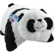 As Seen on TV Pillow Pet fy Panda Walmart