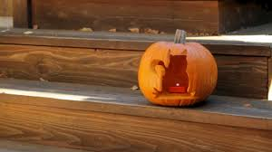 Pumpkin Carving Throwing Up Templates by How To Carve A Pumpkin 15 Steps With Pictures Wikihow