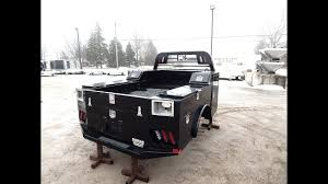 100 Utility Beds For Trucks Norstar SD Truck Bed YouTube