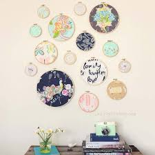 DIY Wall Art Ideas For Teen Rooms