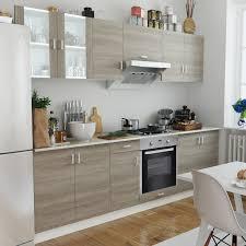 ensemble cuisine cuisine entiere les cuisines modernes meubles rangement