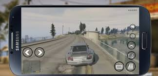 GTA 5 for Android APK and SD Files
