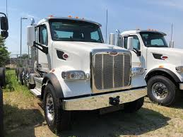 New Peterbilt Trucks For Sale | Service Trucks For Sale | TLG Used 2012 Freightliner Scadia Day Cab Tandem Axle Daycab For Sale Cascadia Specifications Freightliner Trucks New 2017 Intertional Lonestar In Ky 1120 Intertional Prostar Tipper 18spd Manual White For 2018 Lt 1121 2010 Kenworth T800 Ca 1242 Mack Ch612 Single Axle Daycab 2002 Day Cab Rollback Daycabs La Used Mercedesbenz Sale Roanza 2015 Truck Mec Equipment Sales