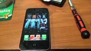 IPHONE Hard Reset IPHONE 4 4s 5 5c 5s pull battery IPAD Fix iphone