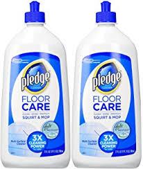 amazon com pledge floorcare multi surface squirt mop 27 oz