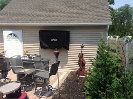 OUTDOOR ALL WEATHER TVS IN MAINE Waterproof Outdoor TV IN Maine ... Best Home Theater And Outdoor Space Awards Go To Dsi Coltablehomethearcontemporarywithbeige Backyard Speakers Decoration Image Gallery Imagine Your Boerne Automation System The Most Expensive Sold In Arizona Last Week Backyards Mesmerizing Over Sized 10 Dream Outdoorbackyard Wedding Ideas Images Pics Cool Bargains For Building Own Movie Make A Video Hgtv Bella Vista Home With Impressive Backyard Asks 699k Curbed Philly How To Experience Outdoors Cozy Basketball Court Dimeions