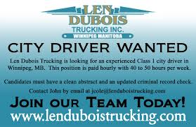 Now Hiring Owner Operator City Driver In Winnipeg - Len Dubois Trucking Status Transportation Owner Operator Trucking Dispatcher Andre R Otr Driver Jobs Federal Companies Company Drivers Operators Gilster Mary Lee Cporation Create Brand Your Business Roehljobs The State Of The American Job Best Local Truck Driving In Dallas Tx Image Metro Express Services Best Transport 2018 Media Tweets By Dotline Trans Dotline_trans Twitter Operators Wanted For Trucking And Transport Jobs Oukasinfo Cdl Procurement Director 5 Tips For New Buying First Youtube Brilliant Ideas Of Resume Haul Description
