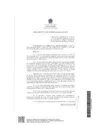 Carta Poder Autenticada