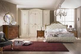 schlafzimmer set compose in barock design 180x200 cm mit