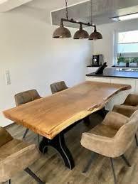 massivholztisch küche esszimmer ebay kleinanzeigen
