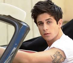 20 Sexy David Henrie Tattoo Designs