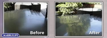 Terrazzo Floor Restoration St Petersburg Fl by Marblelife Terrazzo Cleaning And Restoration Tampa