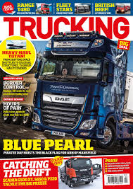 100 Bk Trucking Magazine April 2018 Subscriptions Pocketmags