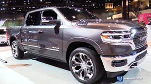 2019 Dodge RAM 1500 Limited - Exterior And Interior Walkaround ... Buy Dodge Ram American Cars Trucks Agt Your Official Importer Cancun Mexico May 16 2017 Black Pickup Truck N Filedodge 1500 Dbjpg Wikimedia Commons 2015 Rt Hemi Test Review Car And Driver Announces Pricing For The 2019 Pick Up Truck Roadshow Hicsumption Rebel Limited Edition Used Nicaragua 2004 Ram Slt 2005 Daytona Top Speed Dodge Ram Muscle Car American Comes Standard With Hybrid Technology Gearjunkie Costa Rica 2008