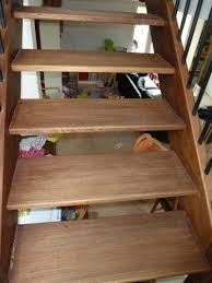 peindre un escalier sans poncer peindre escalier bois sans poncer sur idee deco interieur