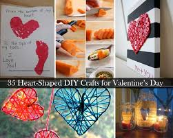Valentines Day Crafts 0