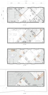 100 Floor Plans For Split Level Homes Gallery Of 50 Plan Examples 6