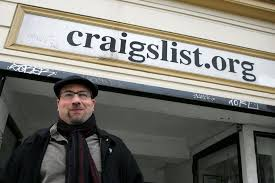 Front Desk Jobs Nyc Craigslist by Craig Newmark Founded Craigslist To Give Back Now He U0027s A Billionaire