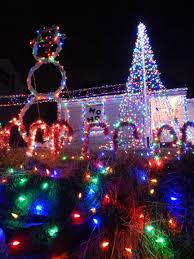 Frosty Snowman Christmas Tree by Best Holiday Lights In Ballard U0027s West Woodland Neighborhood West