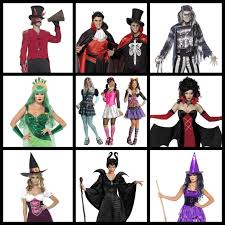 Scary Characters For Halloween by Scary Characters And Halloween Super Star Parties