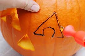 Pumpkin Carving Drill Bit by How To Make A Pumpkin Genius Kitchen