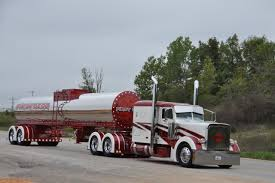 Sep 29, Special Olympics Truck Convoy, Joplin