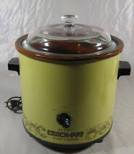 Rival Crock Pot Cookers & Steamers