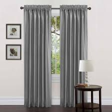 Room Darkening Curtain Liners by Ikea Merete Curtains Grey Adeal Info