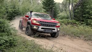 100 Mid Sized Trucks 2019 Chevrolet Colorado ZR2 Bison The Ultimate Size Pickup Truck