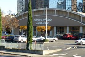 Barnes and Noble Building