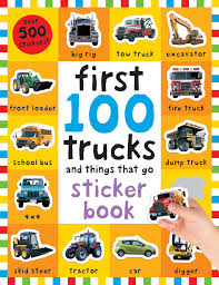 First 100 Stickers: Trucks And Things That Go: Sticker Book: Roger ... Summer Traffic Hacks With Richard Scarry The Home Tome I Dont Have A Clue But Im Fding Out Lesson 172 Cars And Trucks Things That Go Amazoncouk That Buy Remote Control Store Amazoncom Lego Duplo My First 10816 Toy For 2 790 Best Acvities Preschoolers Images On Pinterest Fine 19894 Kids Crafts Craft Best 25 Trucks Birthday Party Ideas Car And Youtube Transportation Parties Foodie Force September 2017